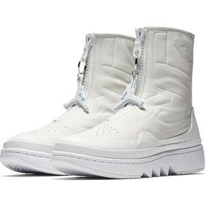 Nike Air Jordan 1 Jester XX Boot Off White Size 6
